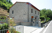Bed and Breakfast da Andrea vicino Lucca